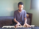 Yiruma - River Flows in You cover version