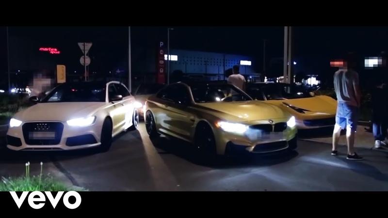 Emrah Turken - Drop It Low Street Racing