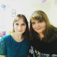 Анна Параскева фото