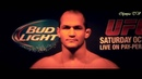 Cain Velasquez vs Junior Dos Santos GREATEST RIVALRIES in UFC