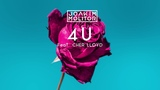 Joakim Molitor feat. Cher Lloyd - 4U (Official Audio)