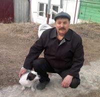 Сергей Забелин, 1 февраля 1957, Уфа, id169385268
