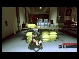 Tom Clancy's Splinter Cell: Conviction [Часть 2]