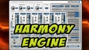 How To Use Antares Harmony Engine Evo Full Tutorial