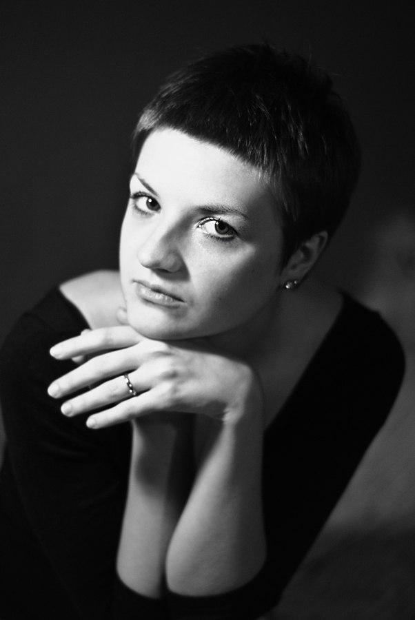 Александра Кабакова, Санкт-Петербург - фото №8
