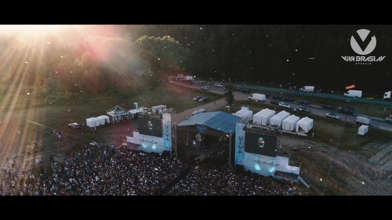 Viva Braslav Open Air 2017