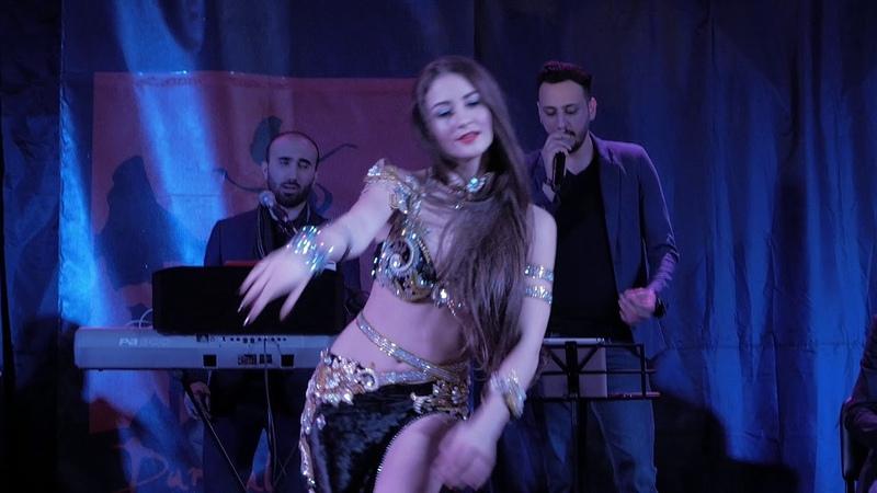 Тафий Елизавета Tafiy Elizaveta DariyaM Cup 2018 Оркестр Ornina Zay El Asal