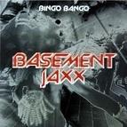 Basement Jaxx альбом Bingo Bango