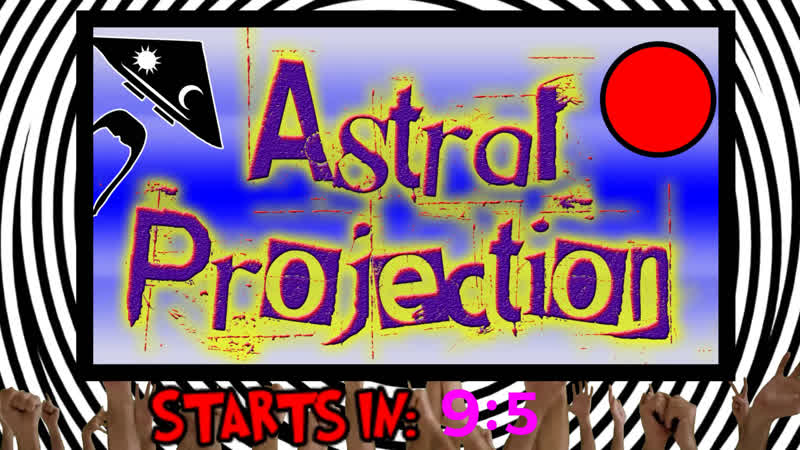 Teaching Astral Projection or Reiki on Younow - A different kind of waking up.