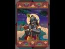 очень позитивная песня Харе Кришна Харе Рама