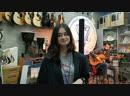 Классическая гитара мастер класс Михаила Красавцева