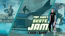 Tony Hawks Skate Jam - Official Trailer Tony Hawk Mobile Skateboard Game