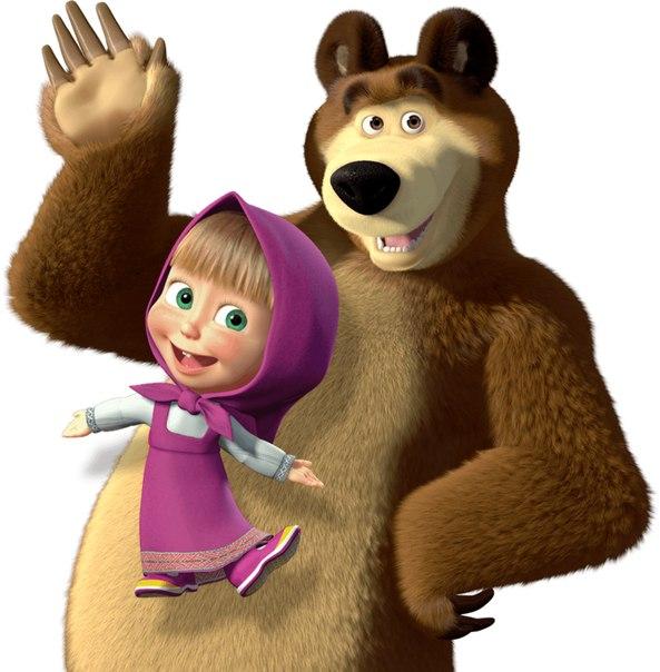 смотреть маша и медведь подряд все серии подряд онлайн бесплатно: