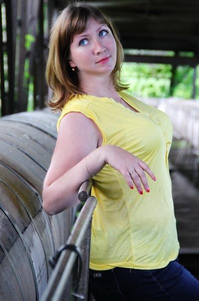 Марина Алексеева, 1 декабря 1982, Новосибирск, id86333448
