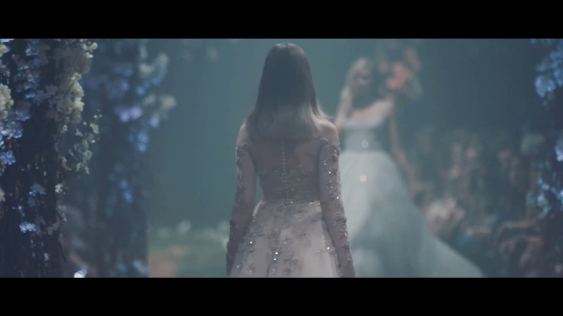 Paolo Sebastian Once Upon A Dream SS18 Collection