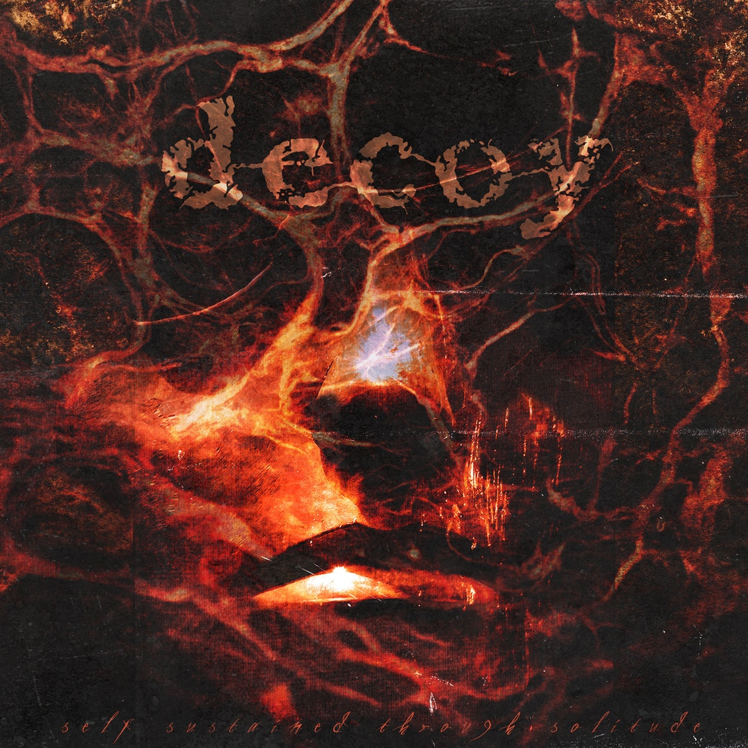 Decoy - Self Sustained Through Solitude [EP] (2018)