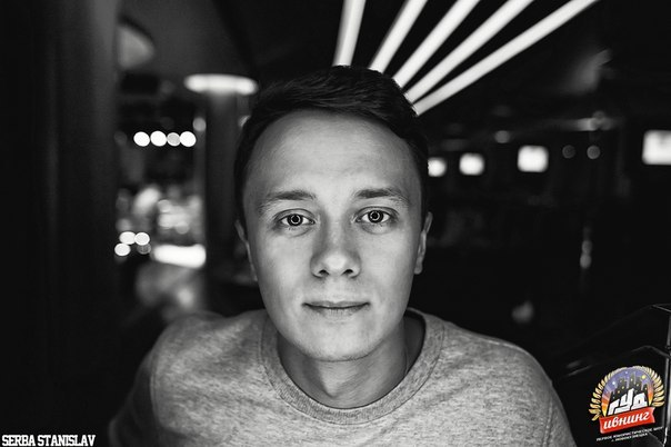 Илья Соболев, Санкт-Петербург - фото №5