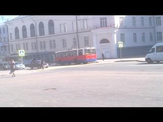 Весна в Чебоксарах. ч.2