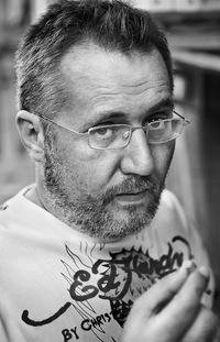 Дмитрий Бакаев