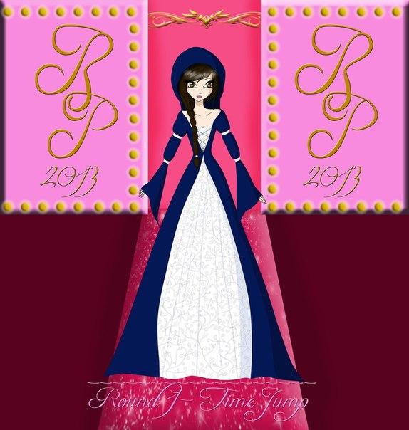 Волшебницы винкс на подиуме арты +игра для девочек идеальная прическа