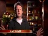 Как делают гамбургеры в Макдональдс, рассказывает Джейми Оливер