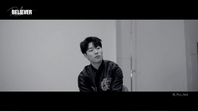 Believer(독전 테마곡) M/V_류준열(Ryu JunYeol).ver (fanmade music vidio)