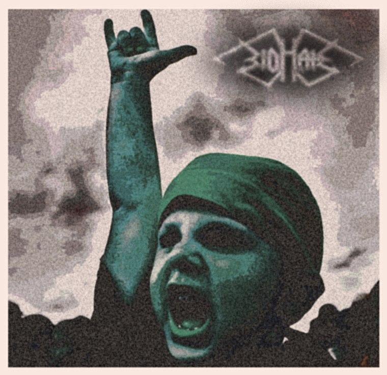 BIOHATE - EP (2012)