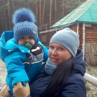 АлександраБахарева