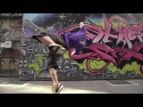Red Bull BC One 2013 Taiwan Cypher