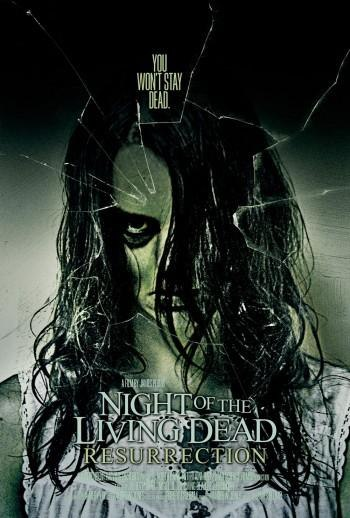 Ver Night of the Living Dead: Resurrection (2012) Online