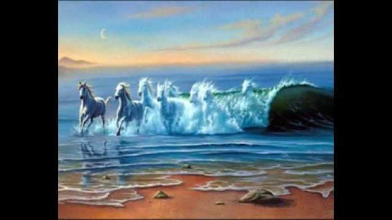 Jim Warren - American Surrealist Painter