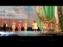Танец топни ножка моя на День матери. исполняют детки -трёхлетки.