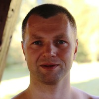 Аватар Дениса Шурупцева