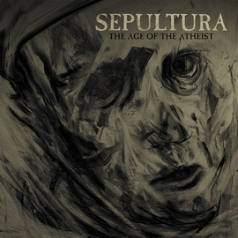 Sepultura альбом The Age Of The Atheist