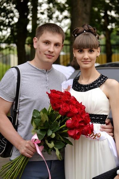 Алексей Волков, 27 июня , Набережные Челны, id18859182