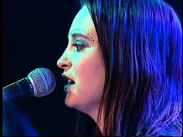 The Sins Of Thy Beloved - Lake Of Sorrow - Live in Krakow 2000