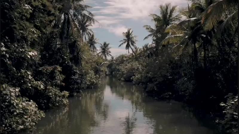 Красота Гуама