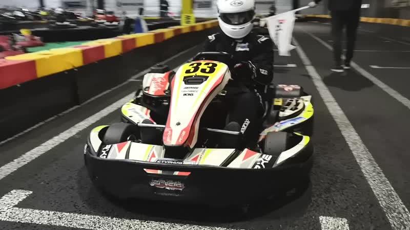 RARR Primo Karting - Grande Gara [24.12.18]