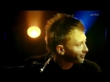 Radiohead acoustic - I Might Be Wrong - There There - Knives Out HD