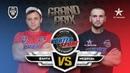 МЕДВЕДЬ VS ФАНТА! FITSTARS VS ARTEM TARASOV MMA! VORTEX SPORT GP №13
