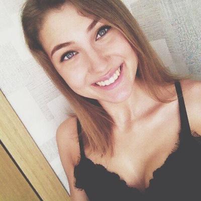 Маша Синькова