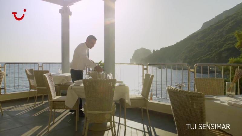 Греция АВРТур TUI SENSIMAR Grand Mediterraneo Resort und Spa by Atlantica٭٭٭٭٭ Korfu