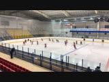 Турнир по хоккею среди команд 2010 г.р, Ледовый дворец Балаково, день второй