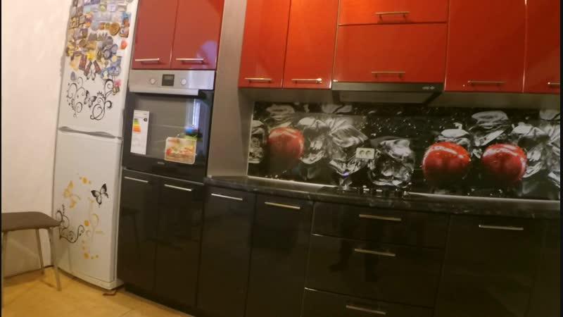 Кухонный гарнитур от формулауюта