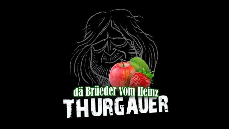 Dä Brüeder vom Heinz Thurgauer