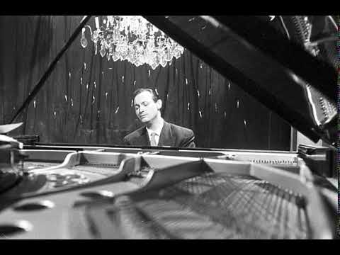 György Cziffra - Tchaikovsky Concerto No. 1 (cond. Froment - 1961 unreleased broadcast)