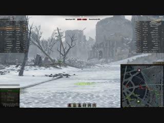 World of Tanks Аннигиляторная пушка
