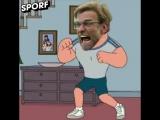 Краткий обзор матча Ливерпуль - Манчестер Сити | #TAV
