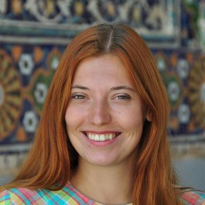 Екатерина Шелеметьева