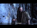 Thorin's Key Get's Stuck - Behind the Scenes from DOS (RUS SUB)